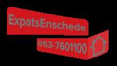 Expats Enschede Logo